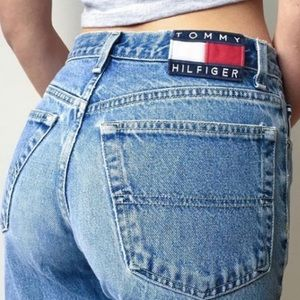 Vintage Tommy Hill Jeans